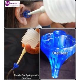 Reddy Ear Syringe Otoclear