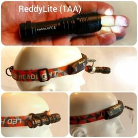 ReddyLite III B & S