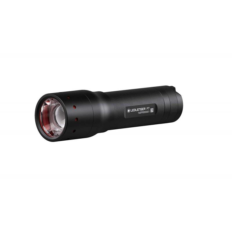 P5 LED Lenser Torch